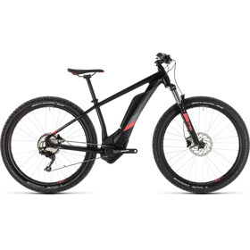 Cube Access Hybrid Pro 500 E-MTB Hardtail Women black